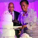 Zuma, Ngema marry image