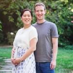 zuckerberg pregnancy image