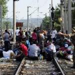 Baltic migrants