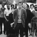 Julian Bond as communications director