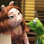 Denise the Pig and Kermit image