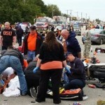 OSU Homecoming Car Crash
