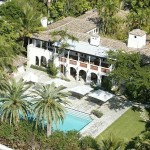 Phil Collins Miami home