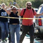 Umpqua Community College Shootings
