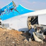 2015 Russian Sinai Plane Crash