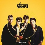 Wake Up Single Cover Art