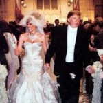 Trump Knauss marry image