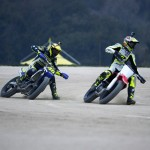 VR46 Academy dirt track riders image